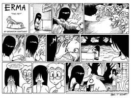 Erma- The Pet by OUTCASTComix
