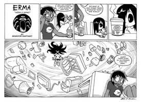 Erma- Weekly Grind
