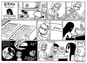 Erma- An Exception...
