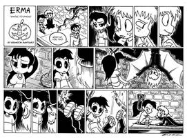 Erma- Ghoul to Ghoul