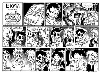 Erma- Special Treat