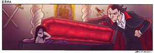 Erma Strip #27