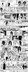 Erma- Short Cut by OUTCASTComix