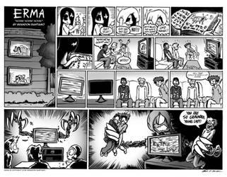 Erma- Noise! Noise! Noise!
