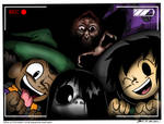 13 Days of ERMA-WEEN: Day 5