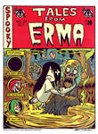 13 Days of ERMA-WEEN: Day 7