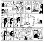 Erma- The Rats in the School Walls Part 6
