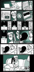 Erma- The Email by OUTCASTComix