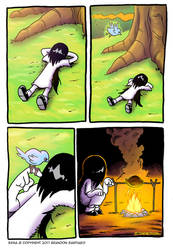 Erma- Twitter by OUTCASTComix