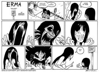 Erma- Rules by OUTCASTComix