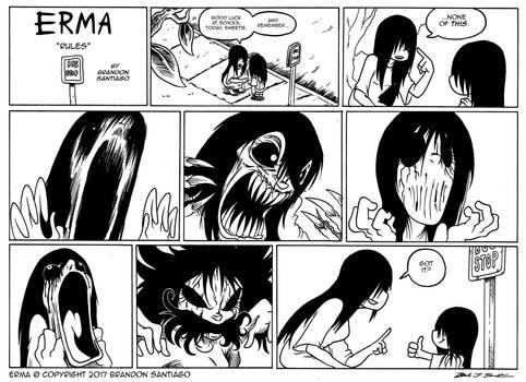 Erma- Rules