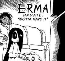 Erma Update- Gotta Have It