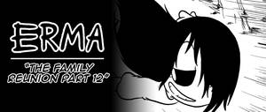 Erma Update- The Family Reunion Part 12 by OUTCASTComix