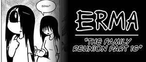 Erma Update- The Family Reunion Part 16 by OUTCASTComix