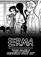 Erma Update- The Family Reunion Part 25 by OUTCASTComix