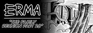 Erma Update- The Family Reunion Part 28 by OUTCASTComix