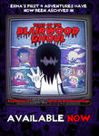 TALES OF THE BLAIRWOOD GHOUL AVAILABLE NOW!