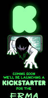Coming Soon... The Kickstarter for Erma's Game