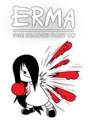 Erma Update- The Search Part 19 by OUTCASTComix