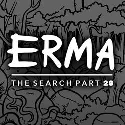Erma Update- The Search Part 28 by OUTCASTComix