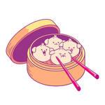 Puppy Dumplings