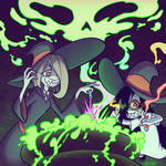 Erma and Sucy