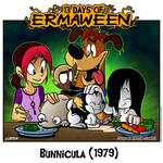 13 Days of ERMA-WEEN 2020: Day 10