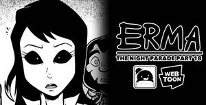 Erma Update- The Night Parade Part 18