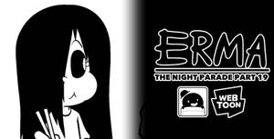 Erma Update- The Night Parade Part 19