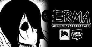 Erma Update- The Night Parade Part 20