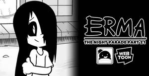 Erma Update- The Night Parade Part 21