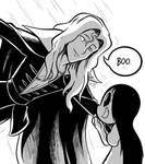 Alucard And Erma