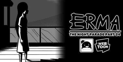 Erma Update- The Night Parade Part 24