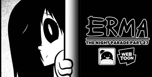 Erma Update- The Night Parade Part 27