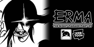 Erma Update- The Night Parade Part 29