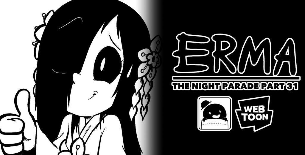Erma Update- The Night Parade Part 31