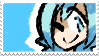 Jericho Stamp by relyon
