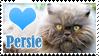Love Persie Stamp by nadda1984