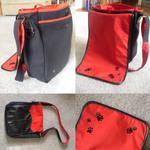 Black-Sidebag