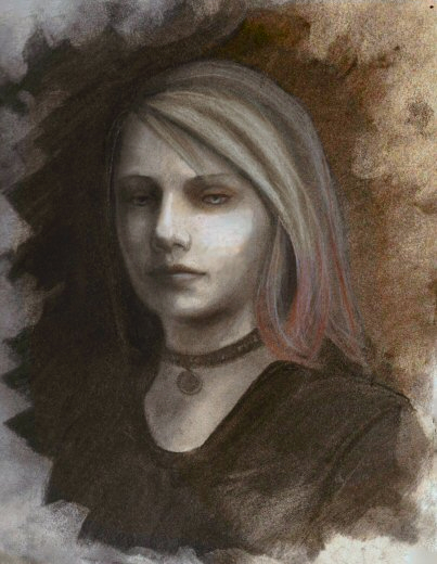 Maria Silent Hill 2 By Angelameds On Deviantart