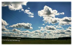 Summer memories by Skycode