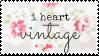I Heart Vintage 2 by itsrouzy