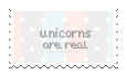 Unicorns Are Real by itsrouzy