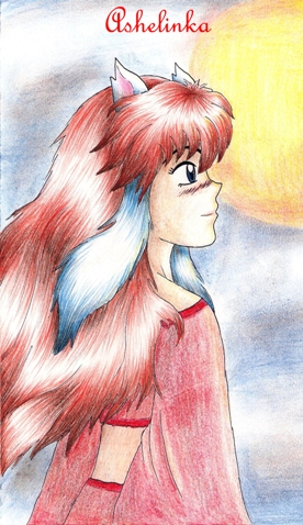 Ashelinka's Profile Picture