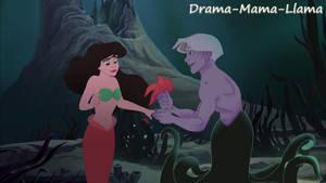 Melody and Octavus by Drama-Mama-Llama