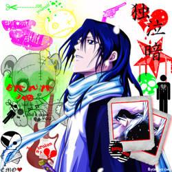 Signature Anime