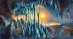 Planet around a 75 J mass Red Dwarf Star by Valinakova