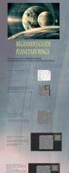 Planetary Ring Tutorial (Page 1) by Vladinakova