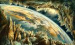 Deserts can be Beautiful by Valinakova