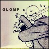 FMA glomp avatar by Skulks